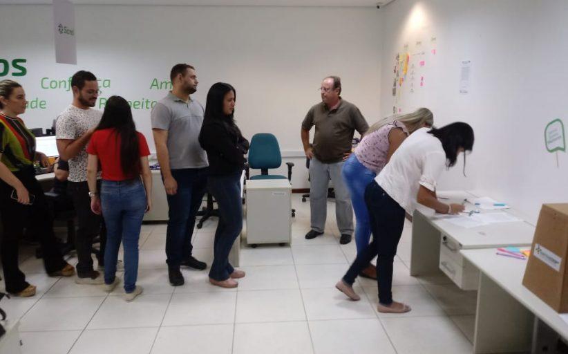 TRABALHADORES DO SICREDI CONFEDERAÇÃO APROVAM ACORDO COLETIVO NO NORDESTE