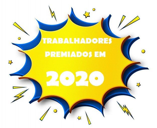 SINTRACOOP MÉDIO NORDESTE PREMIA TRABALHADORES EM 2020