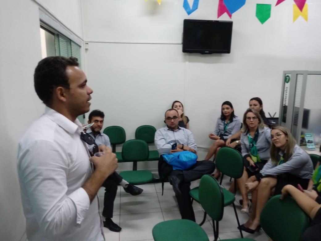 Sintracoop Médio Nordeste Firma Termo Aditivo ao Acordo Coletivo de Trabalho 2019
